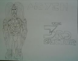 Aryeh1 by OnyxPen