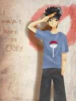 I wasn't born to obey by Meliiesa