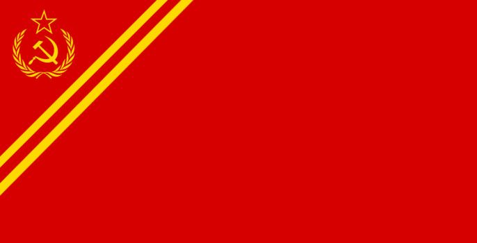 Flag of the New USSR by RedRich1917