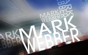 Mark Webber Wallpaper by brandonseaber