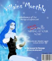 Villains Monthly 4: KF by Oracle01