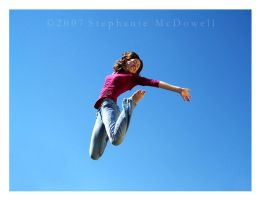 Just to Fly... by DreamingPhotographer