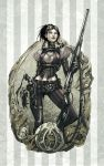 Lady Mechanika by Eddy-Swan
