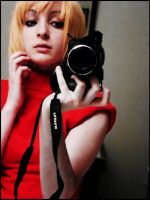 Heather Mason Silent Hill 3 cosplay _TEST by AlicexLiddell