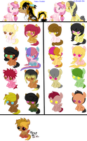 Breedable With Sarahostervig by HeartRoyali