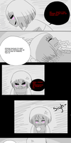 Frisk and Chara - Ch2: Page 15 by ArtisticAnimal101
