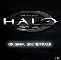 Halo Anniversary OST Cover by DANYVADERDAY