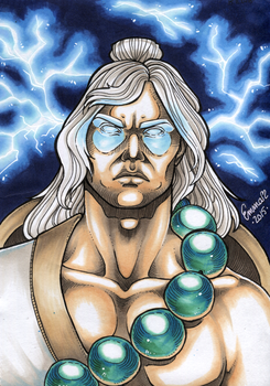 Master of Storms by Noss91