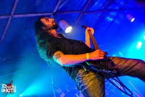 Metal Embrace 2015 - NAILED TO OBSCURITY 4 by DarkiShots