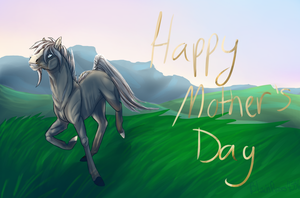 Happy Mothers Day by BlackRoses4356