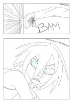Mise a mort - Page 1 by Satomi-Mreow