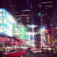 Time Square by angel83014
