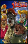 Talespin Finished by Lannytorres