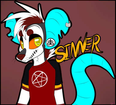 Sinner by ShatteredHell