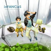 infancies by depinz