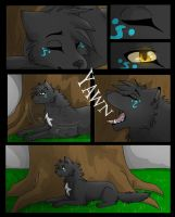 DQ COMIC : Page 6 by Mana-ghostwolf