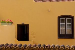 Colorful spanish style III by DeviantTeddine