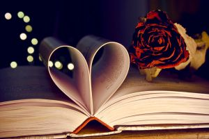 I Love Books by Emily-Wendy