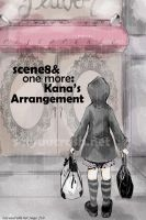 Scene 8 and one more: Kana's Arrangement by sore-zore