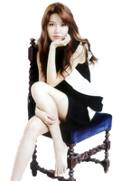 Sooyoung (SNSD) PNG Render by MiHVVN