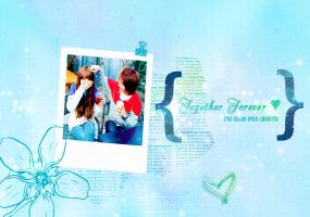Together Forever by ChoiSeungHye