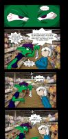 9 to 5 Ep 1 Page 2 by DanH-Art