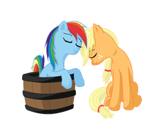 Simply AppleDash by RisGrestarSFX
