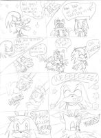Sonic Heroes Truthiness 1 by yaysonic