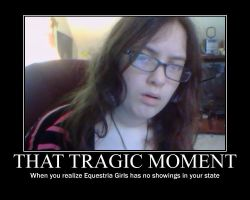 That Tragic Moment by CatGirlSLP