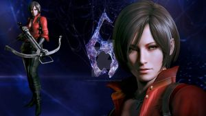 resident evil 6 ada wong wallpaper by danycamaleon