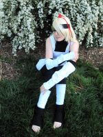 Relaxing Anbu by YumeSamasLover