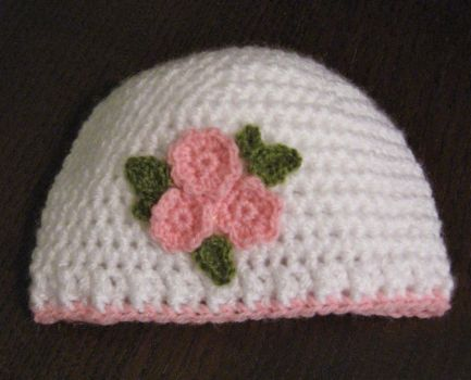 Hat for Kaitlynn by MegMcMuffin