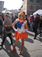 LUCCA COMICS2011-4 by Emmyna
