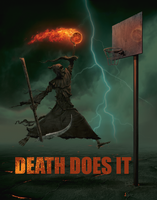 Death Does It by wallace