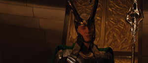 I am not amused by ShadowLoki88
