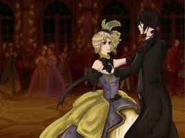 Waltz Claude and Alois by Karavon