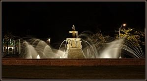 Meyer Circle Fountain- Revisit by TThealer56