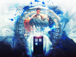 Doctor Who by SulePir