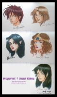 DG+BR characters by tropical-angel