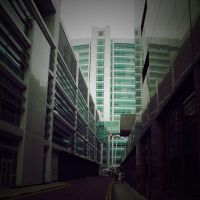 UCLH by davespertine