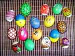 Easter Eggs 2015 by Angelus-Fallen