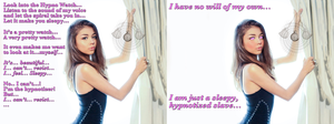 Sarah Hyland Hypnotizes herself by SleepyGirlsManip