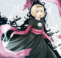 Rose Lalonde by Maruta-chan6
