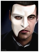 The Phantom - Ben Lewis by Sheridan-J