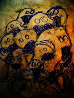 Cannibal group by oliverdrop