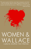 Women And Wallace by Callmesnake