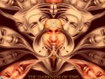 """""""THE DARKNESS OF TIME"""" by BieSjd11"""