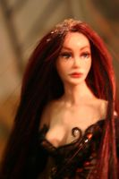 my first ooak by mari82giac