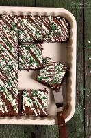 Brownies 'After Eight' by kupenska