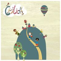 Celidh Childrens Songs CD 2 by melemel